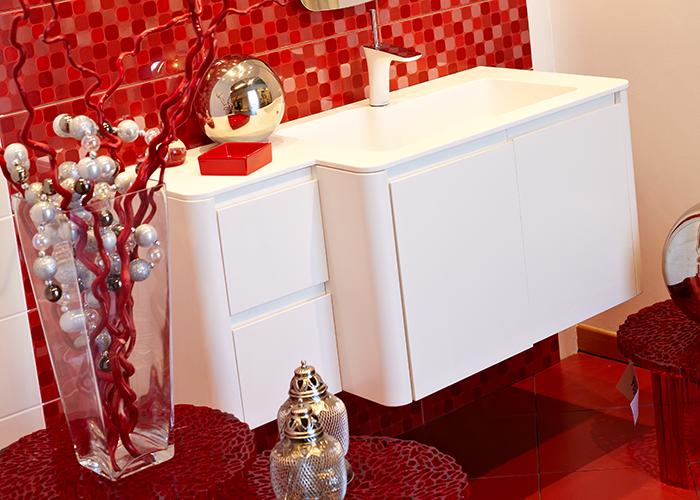 Mobili bagno usati milano affordable cucina usata for Negozi arredamento usato milano