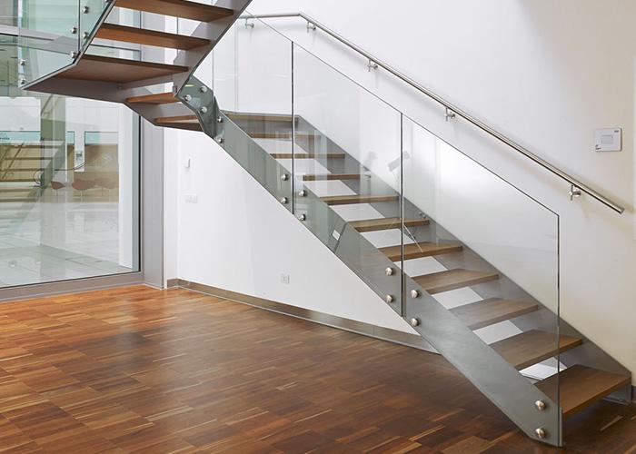 Negozio scale fontanot palermo e termini imerese - Scale autoportanti in legno ...