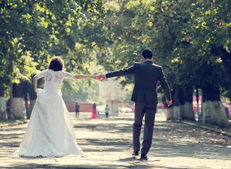 Vieni da Cascino per la tua Lista nozze.