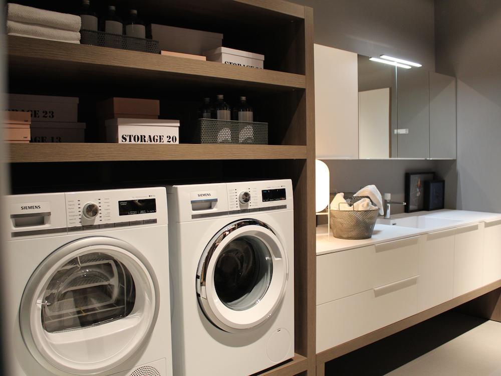 Camere da letto ikea - Lavatrice in bagno soluzioni ...