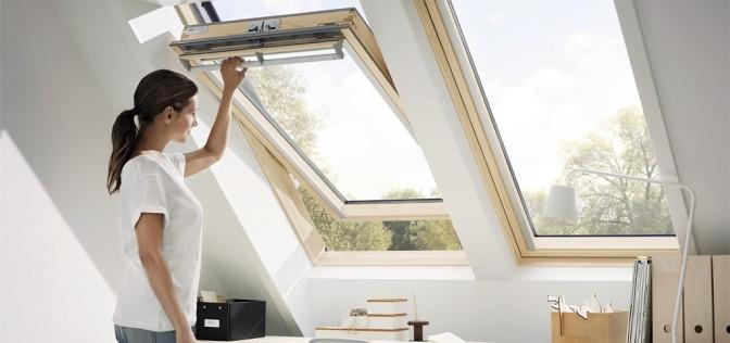 Serramenti quali sono le tipologie di apertura - Dimensioni finestre velux ...