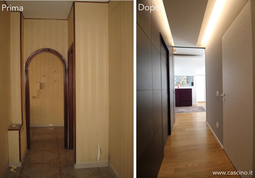 ristrutturazione-casa-palermo-cascino-corridoio