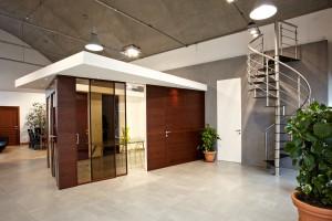 Termini Imerese showroom Cascino.