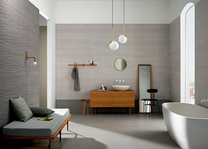 mobili moderni bagno