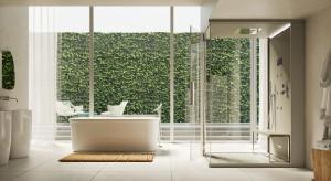 Vasche e docce moderne