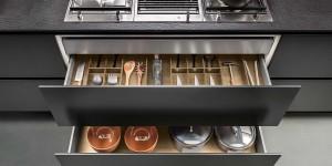 cassetti cucina ernestomeda