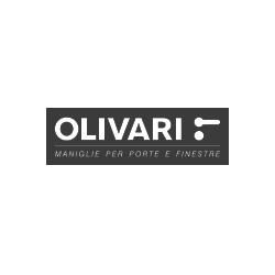 Maniglie per porte e finestre Olivari