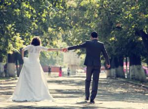foto matrimonio per lista nozze