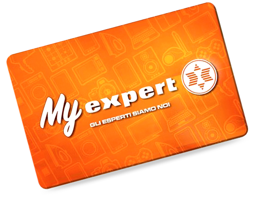 card Expert per negozi Cascino di Termi iImerese, Brolo, Bagheria, Lascari