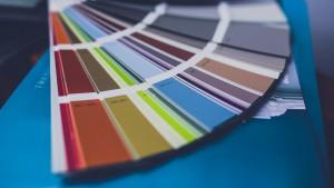 colori per pittura