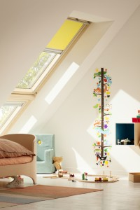 finestre soffitto velux