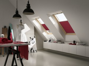 velux finestre Soffitto