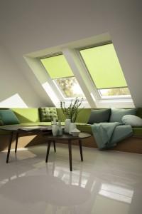 finestre per tetto di velux