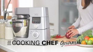 Planetaria Cooking Chef Kenwood