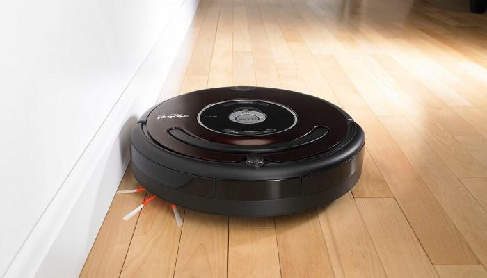 Aspirapolvere IRobot di Roomba