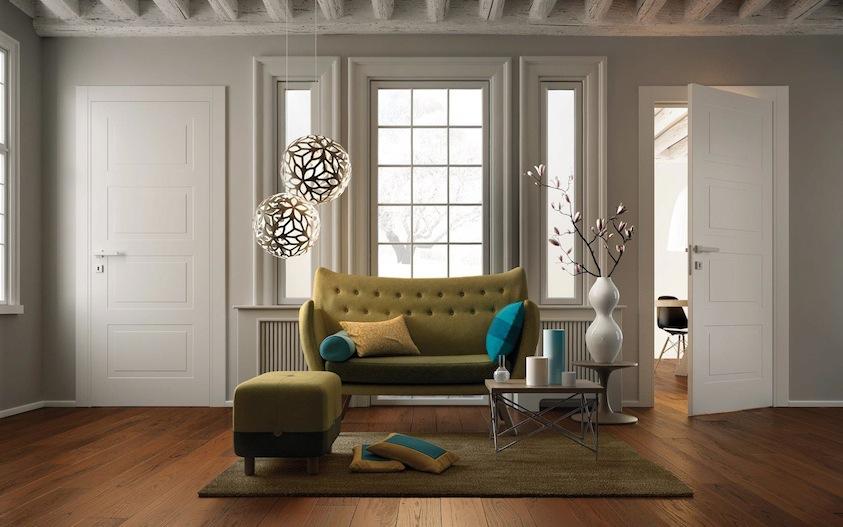 Stai scegliendo le porte per la tua casa segui i nostri utili consigli cascino palermo - Finestre stile americano ...