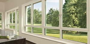 finestre in pvc di finstral