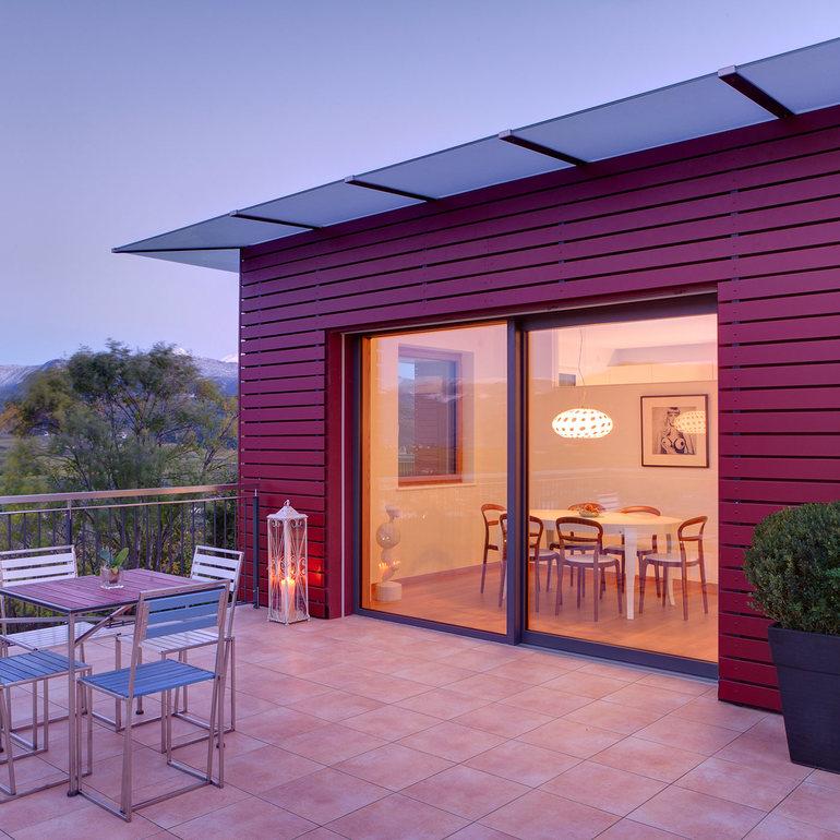 finestre legno, pvc e alluminio
