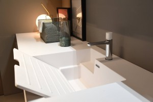 lavabo trasformabile in lavatoio
