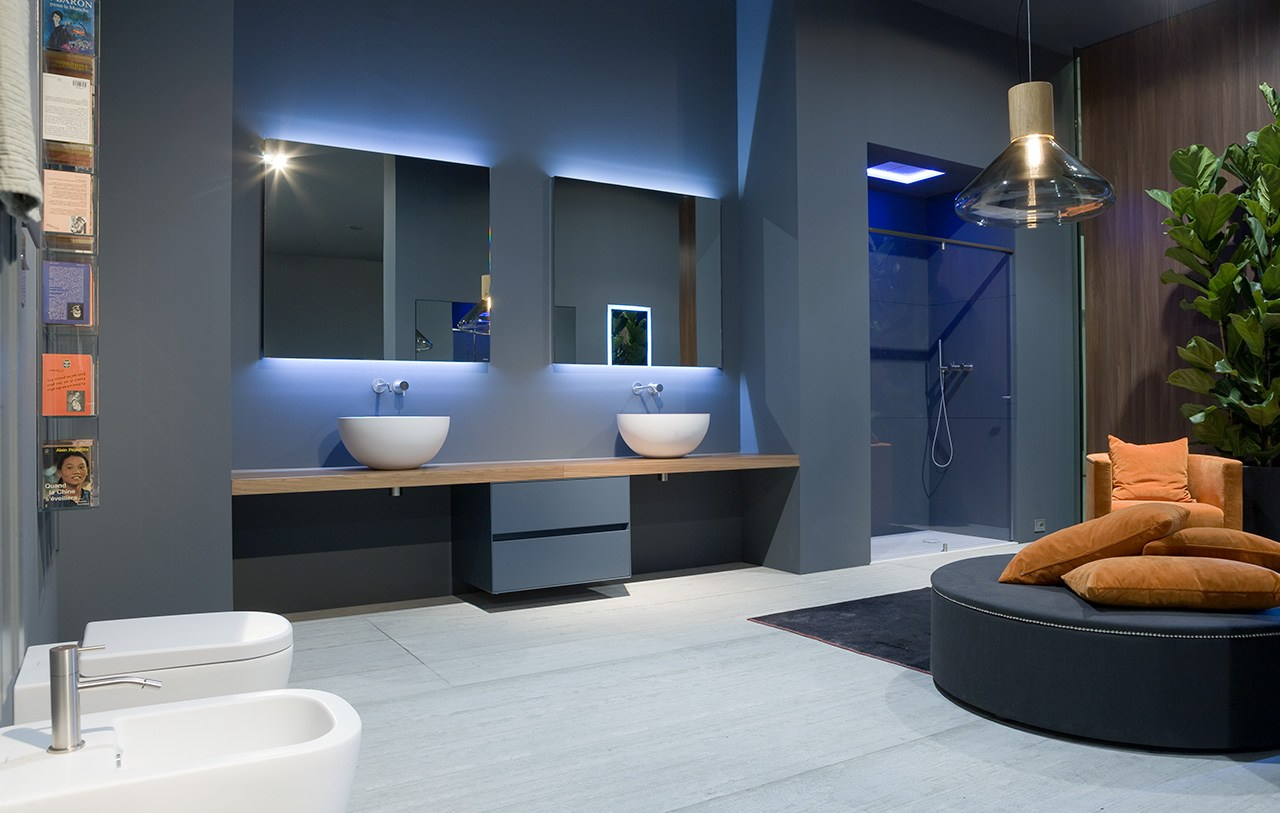 Mobile Bagno Lavandino Incasso lavabo classico o oggetto di design? scopri i trend del