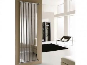 termo arredo di design in alluminio