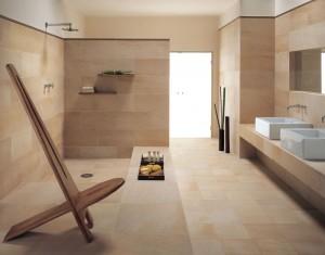 bagno moderno leaceramiche
